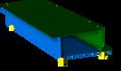 Thermal Warping 3DCS Model