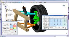 AAO 3DCS Tolerance Optimization