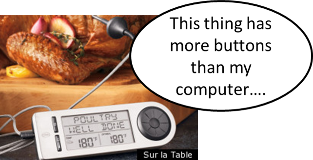 5 Reasons to Invite an Engineer to Thanksgiving