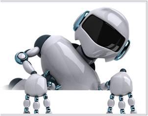 New Blog Robot