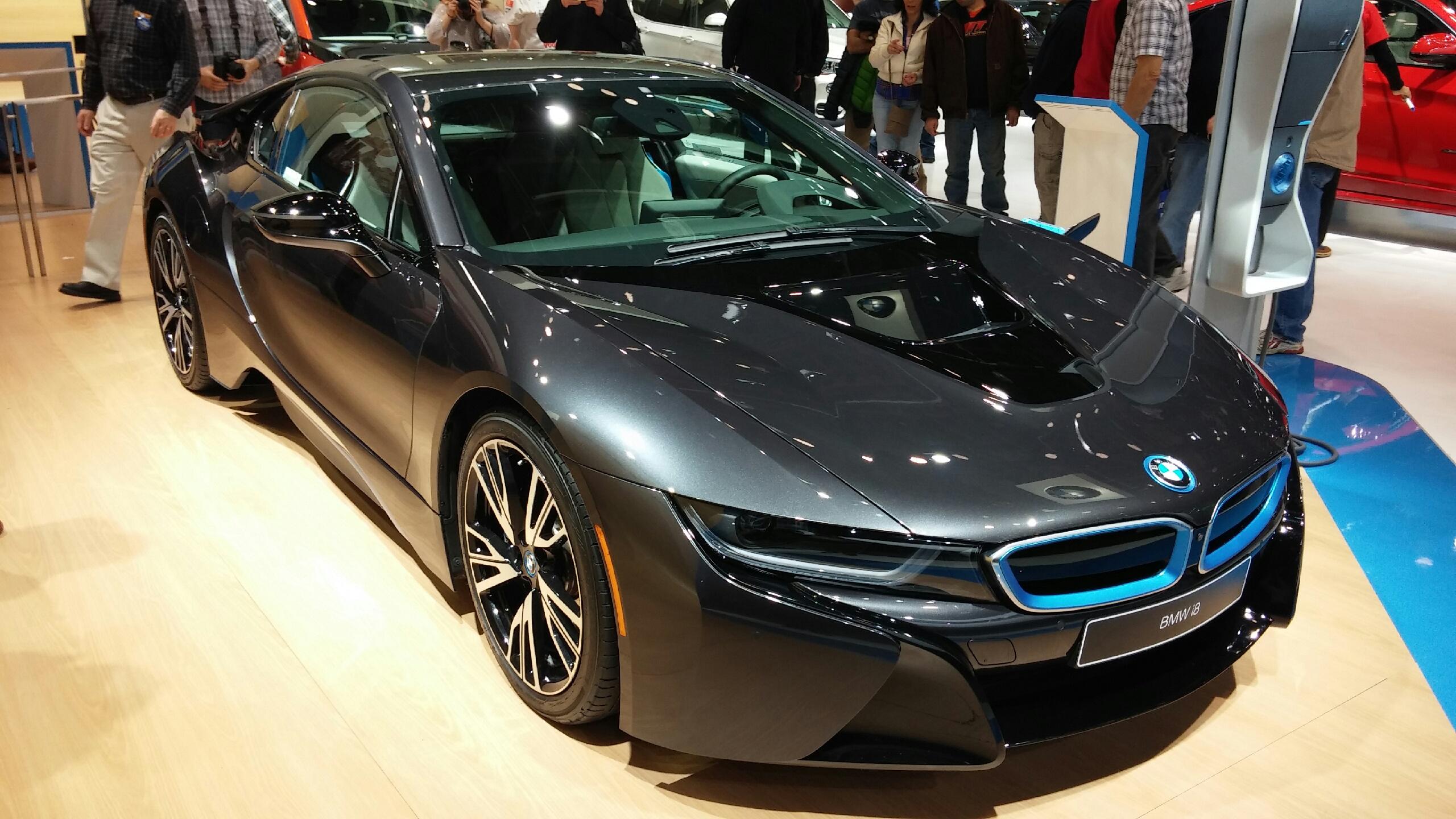 BMW-i8-Detroit-Auto-Show