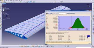 3D Simulation in CATIA with 3DCS