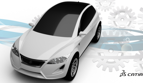 Leverage the CATIA V6 Environment for Improving Product Quality