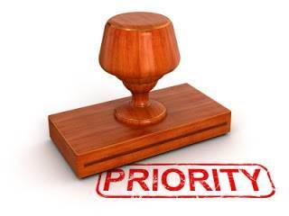 Priority status: 10 reasons why dimensional engineering deserves it