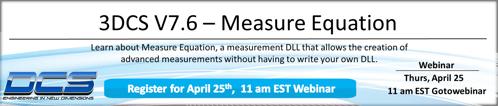 Measure Equation Webinar On-Demand