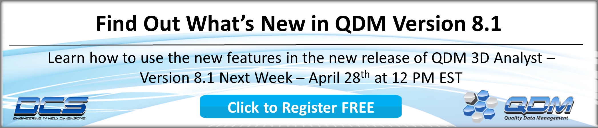 2020 QDM Whats New Webinar