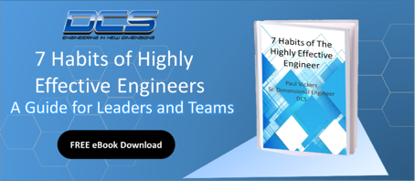 7 Habits of the Highly Effective Engineer