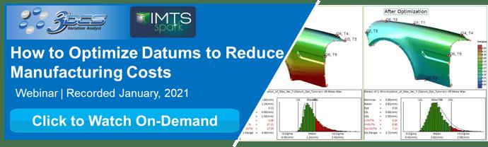 IMTS Spark 2021 Webinar Recording