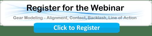 Register - Gear Modeling Webinar