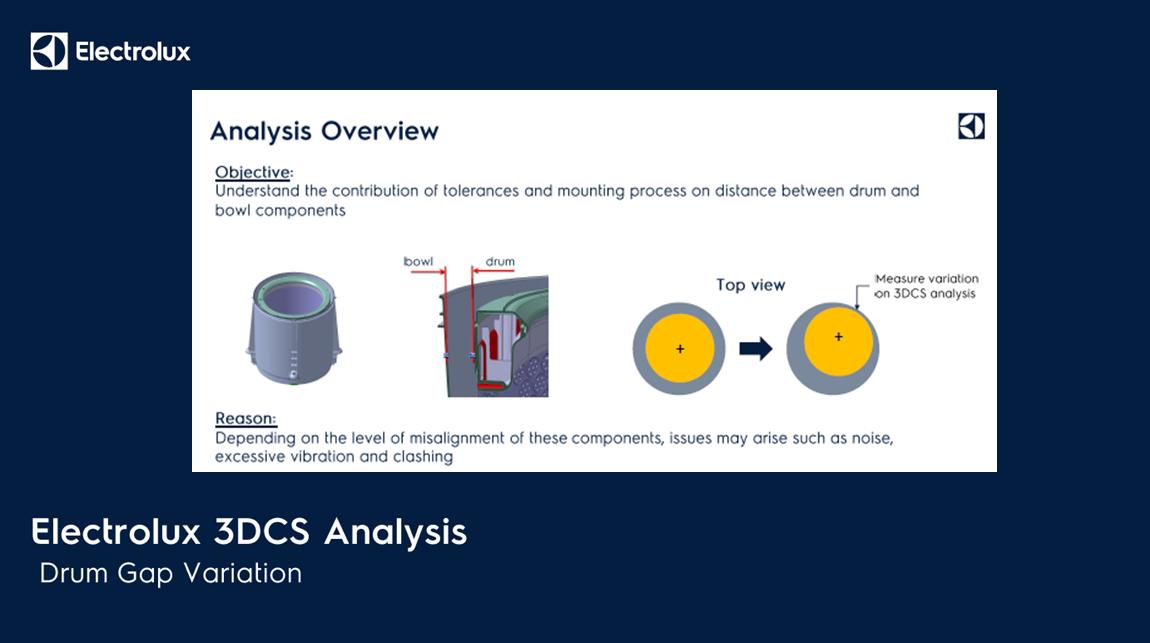 electrolux-gap-analysis