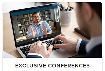 IMTS SPARK Exclusive Conferences