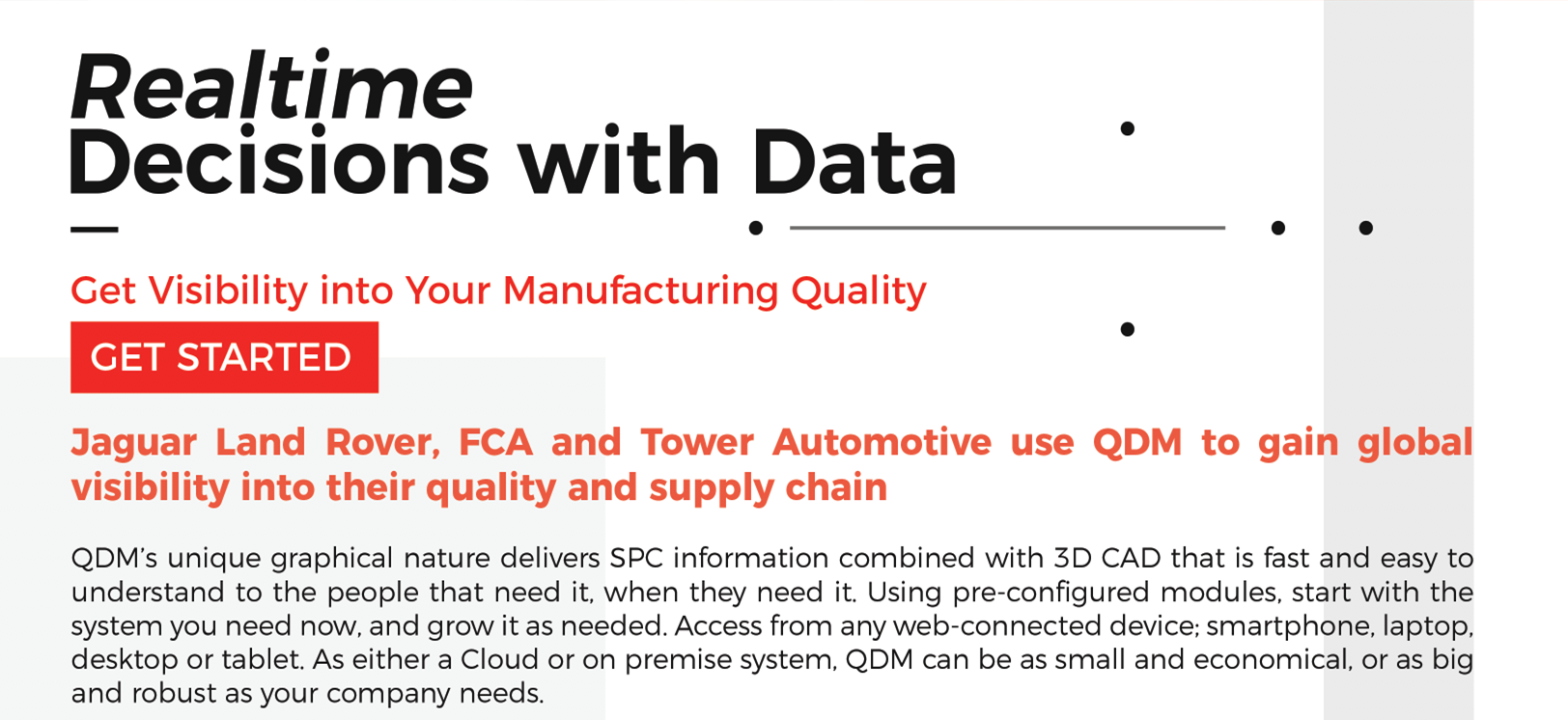 dcs-qdm-realtime-decision-making