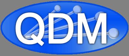 QDM-logo-connected