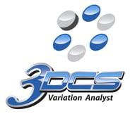3DCS Tolerance Analysis Software