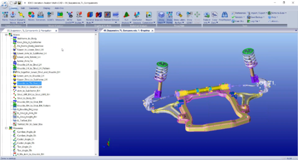 March Webinar - Learn About Mechanical Variation Modeler - 3DCS Scalable Solution