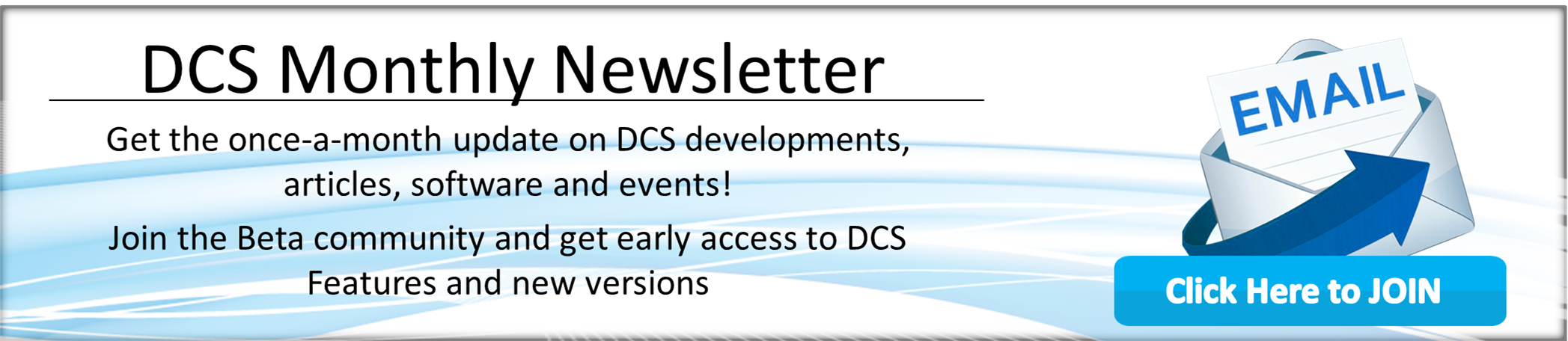 Join DCS Monthly