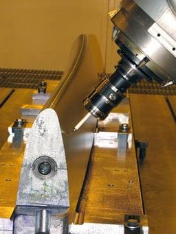 aerospace-cmm-measurements