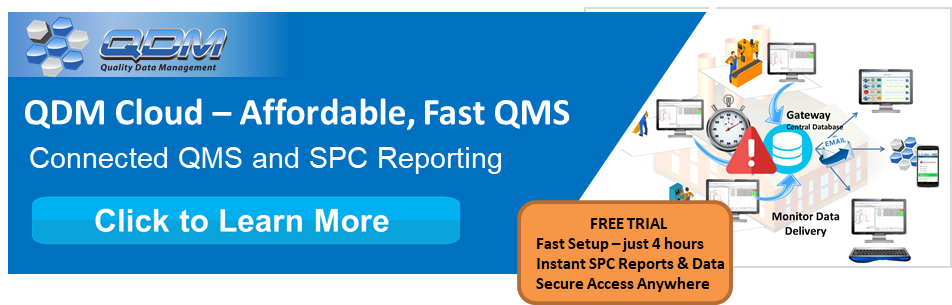AIAG Quality Summit - DCS Brings Affordable Connected Quality and Compliance QMS to Manufacturers