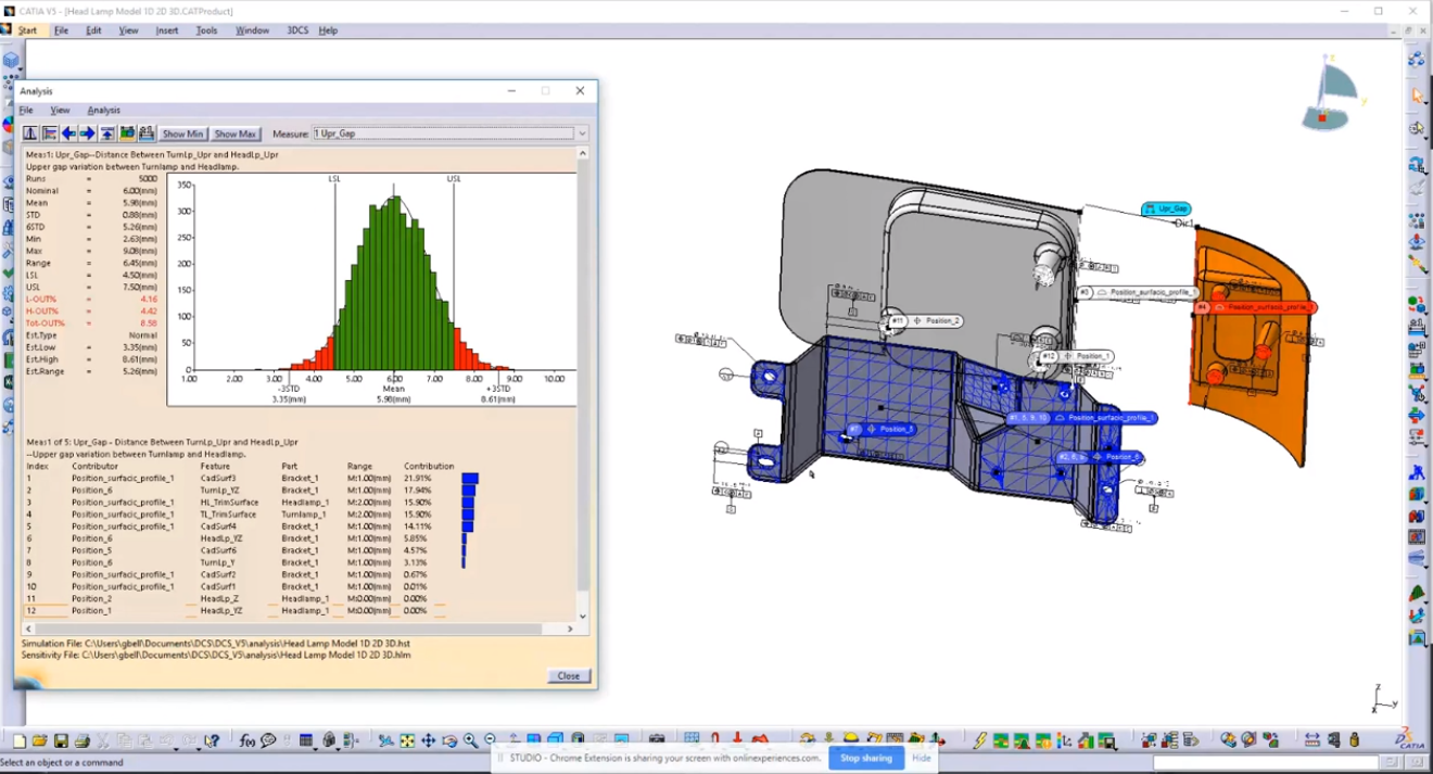 Webinar May 30 - Measurements - How to Use Measurements Other Than Point-to-Point in 3DCS