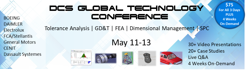 Frequently Asked Questions About the Upcoming DCS 2021 Global Technology Conference