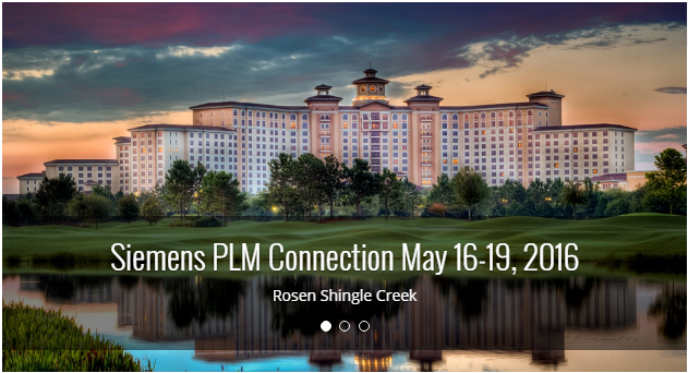 DCS at Siemens PLM World to Showcase New Siemens NX Product