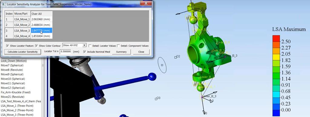 Webinar 3DCS 7.4 Part 3 - 3DCS Advanced Optimizer Add-on Enhancements and Methods