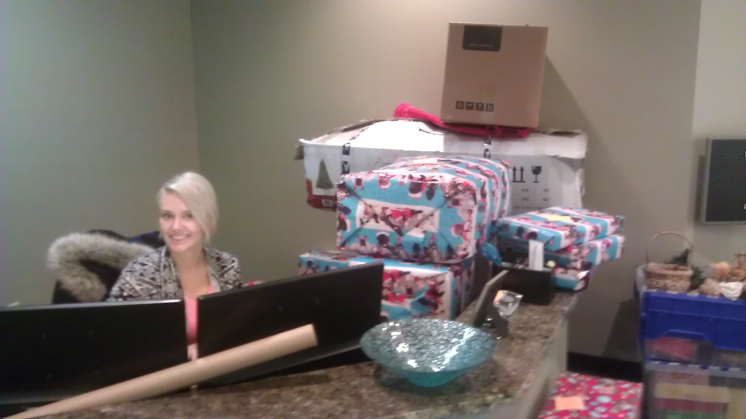 DCS Joins Community House Network This Holiday Season to Bring Joy to Those in Need