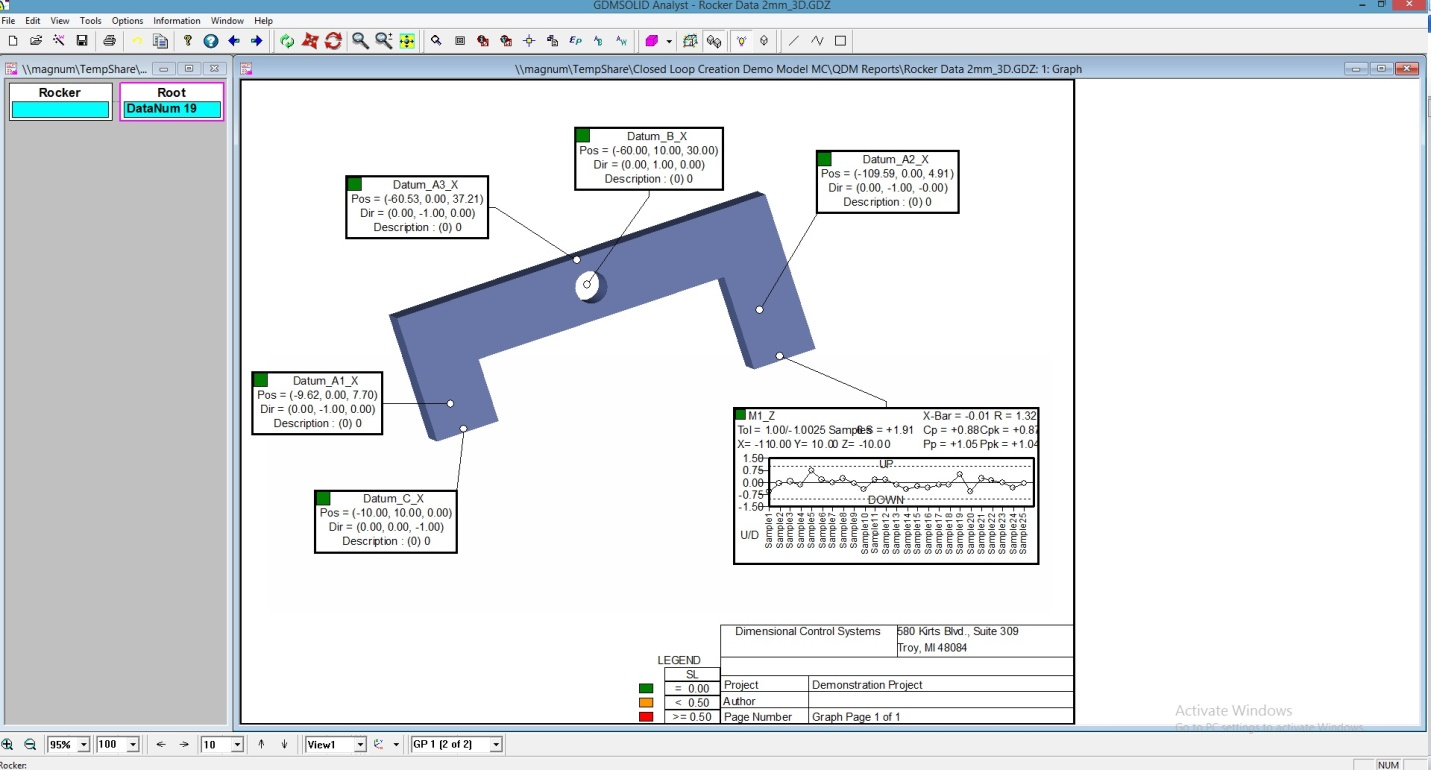 How to Bring Real Manufacturing Data into Your 3D CAD Simulation - Closed Loop