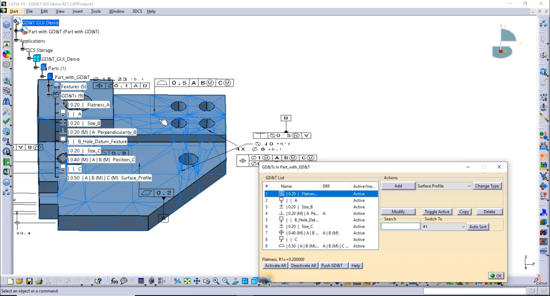 3DCS Version 7.6 NOW AVAILABLE - Learn About New Features in the First Webinar