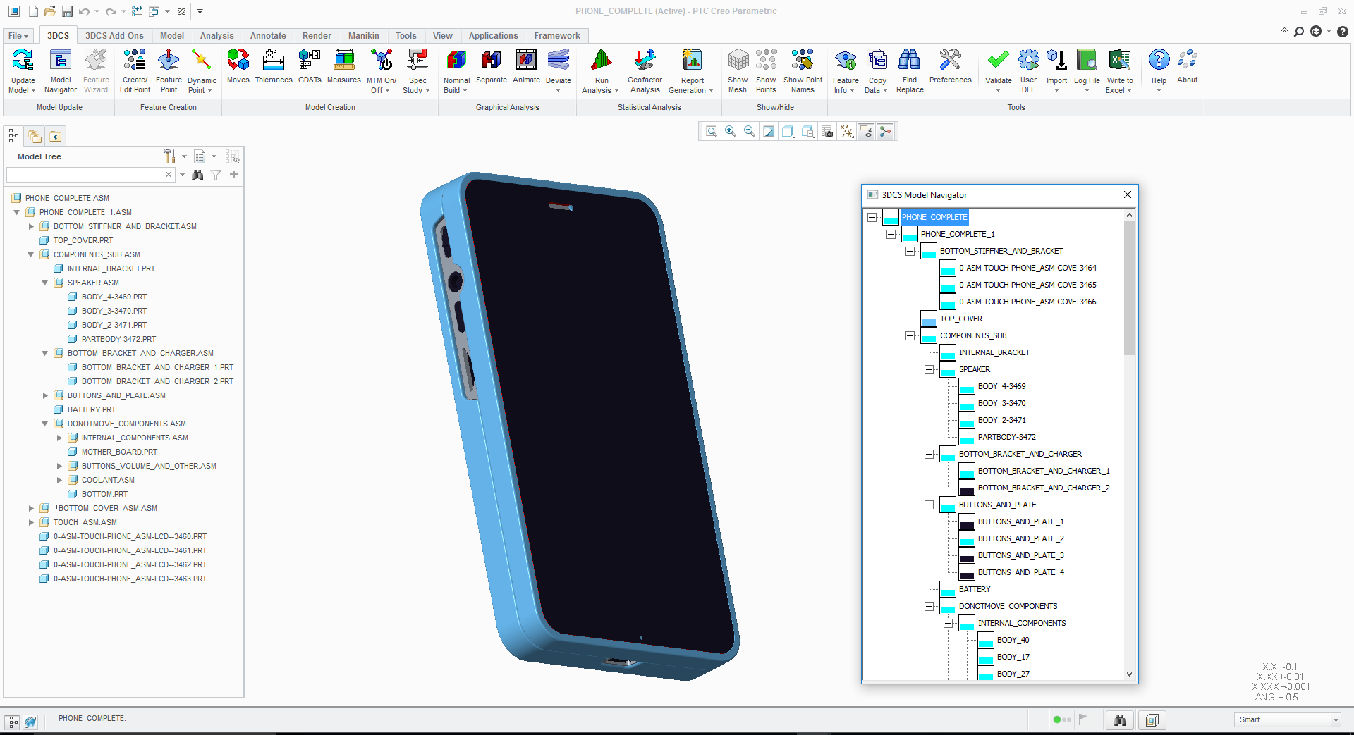 3DCS for Creo Webinar - Next Week!