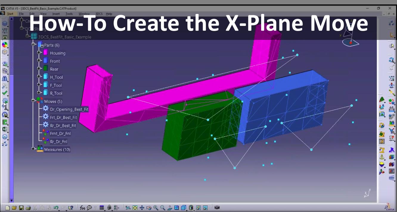 X-Plane Best-Fit Move Webinar Now On-Demand!